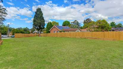 41 Galston Road, Hornsby