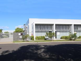 Architecturally designed professional offices - South Townsville