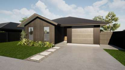 Lot 77 Clearview, Wanaka