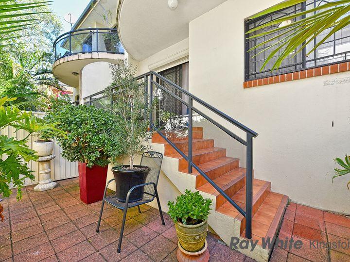 3/169 Fitzgerald Avenue, Maroubra, NSW