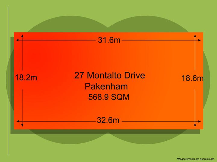27 Montalto Drive, Pakenham, VIC