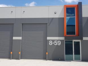 HURRY LAST ONE LEFT!!! Brand New Warehouse in Prime Location - Epping