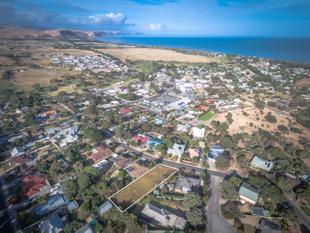 The One You Have Been Waiting For! - Normanville