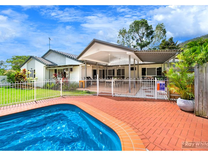 10 Beaumont Drive, Frenchville, QLD