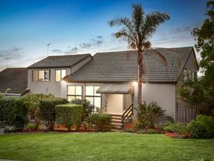Inviting Family Sanctuary in Prized Locale - Doncaster East