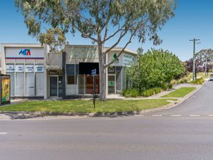 High Profile Medical, Shop or Office Near the Junction of  Princes Highway and Springvale Road - Mulgrave
