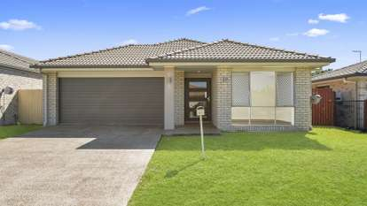 48 Parkway Crescent, Caboolture