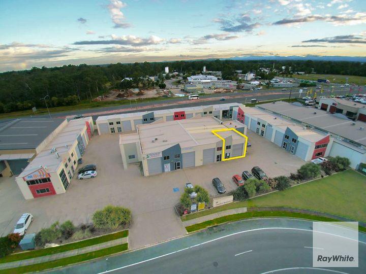21/22-26 Cessna Drive, Caboolture, QLD