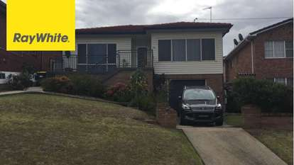 32 Canberra Road, Lake Heights