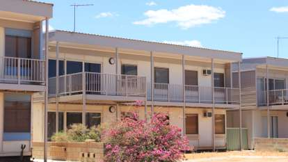 Lot 5 (Unit 3 and 4) Hearn Place, Carnarvon