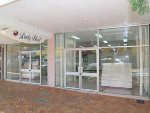 HIGH CBD STREET EXPOSURE - Gympie