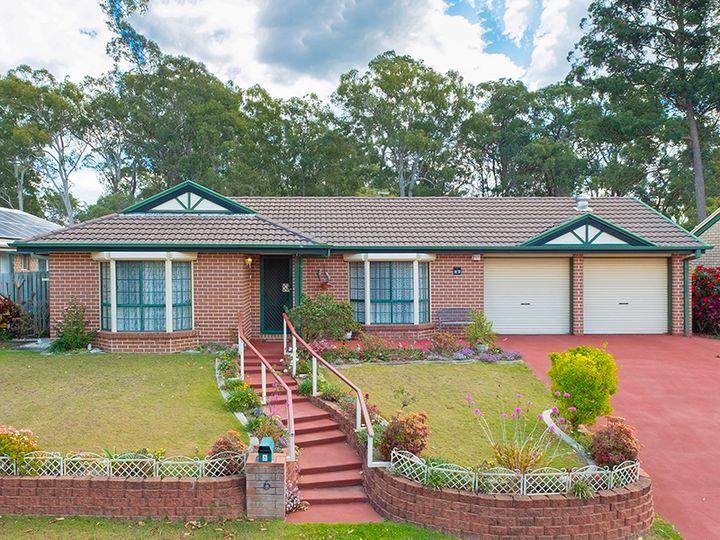6 Isaac Court, Hillcrest, QLD