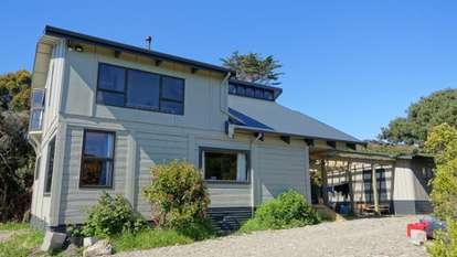 108 Ringaringa Road, Stewart Island