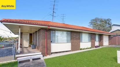 338 Shellharbour Road, Barrack Heights