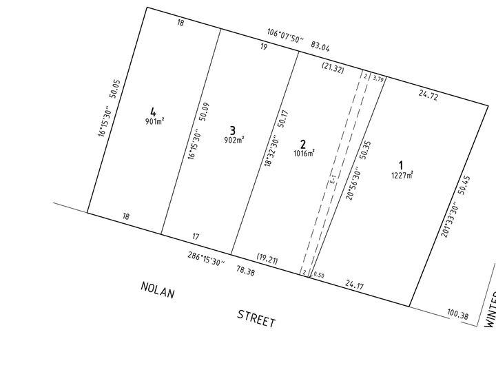 Lot 3, 206-208 Nolan Street, Buninyong, VIC