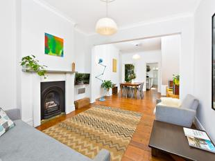 DEPOSIT RECEIVED - Marrickville