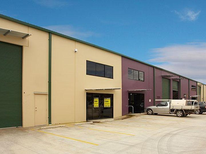 Unit 4/149-151 North Road, Underwood, QLD