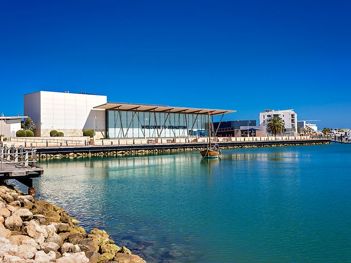 1 Mayhill Quays, Geraldton, WA