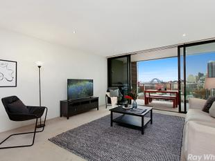 Luxurious harbourside living with iconic Bridge views - Pyrmont
