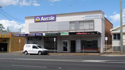 610 Ruthven Street - Suite 4A, Toowoomba City