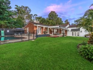 CHARMING FAMILY HOME IN PRIVATE & LEAFY SURROUNDS - Fig Tree Pocket