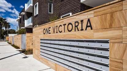 302/1 Victoria Street, Ashfield