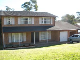 CONVENIENT LOCATION .... GREAT FAMILY HOME - Glenhaven