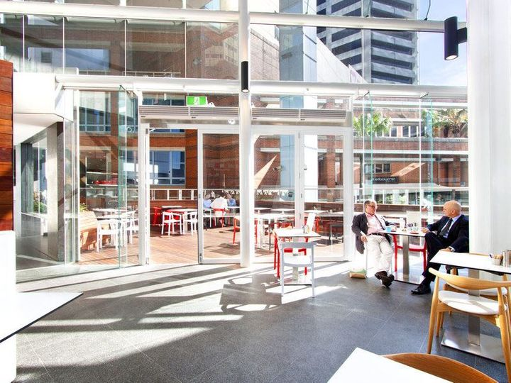 Part 17/1 Market Street, Sydney, NSW