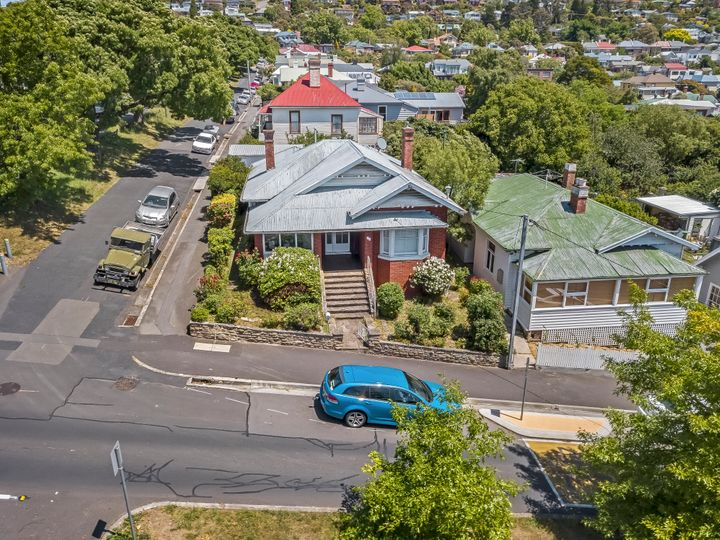 32 Hill Street, West Hobart, TAS