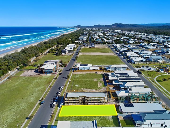 Lot 183 Cylinders Drive, Kingscliff, NSW