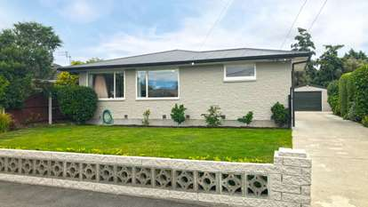 67 Cotswold Avenue, Bishopdale