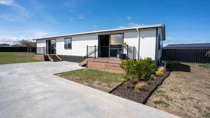 47 Lawson Burrows Crescent, Te Anau