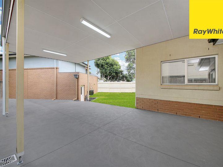 48 Pepper Tree Road, Lidcombe, NSW