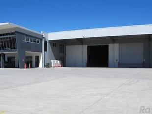 A Grade Industrial Warehouse/Office Space - Rocklea