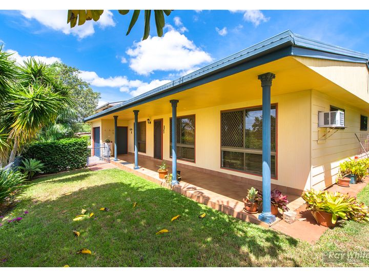 351 Lawrence Avenue, Frenchville, QLD