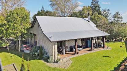 1111 Goulds Road, Rolleston