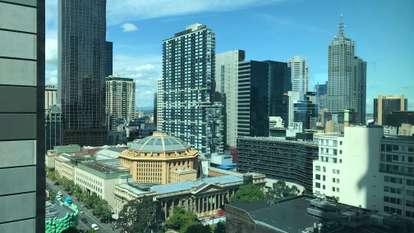 2103/228 La Trobe Street, Melbourne