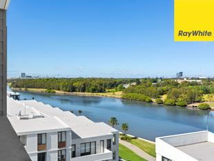 Water View Top-Floor 2-Bed Plus Study - Ermington