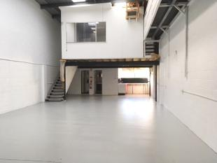 No Outgoings, Clean And Tidy Warehouse! - Browns Plains
