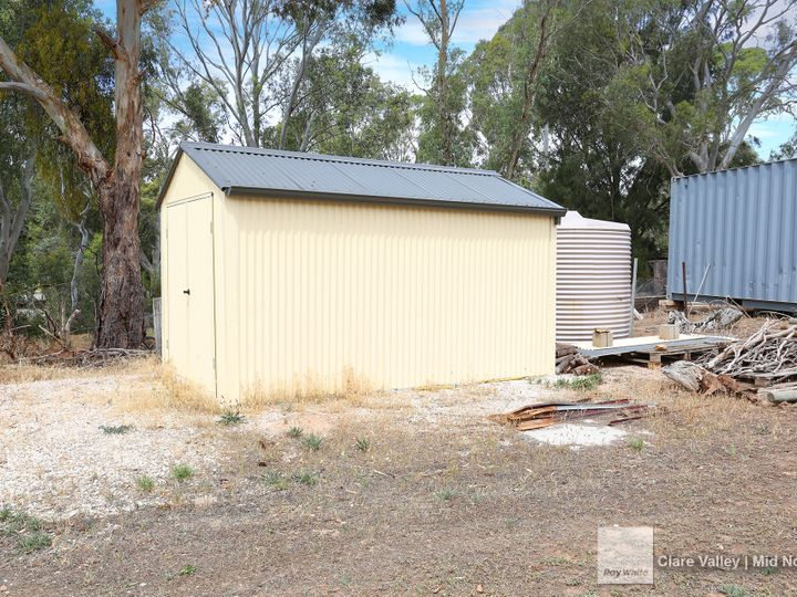 Lot 150 Church Street, Sevenhill, SA