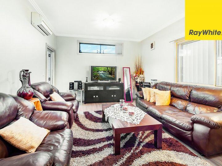4/197 Woodville Road, Merrylands, NSW