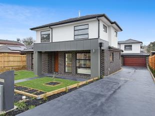 FINE FINISHES FOR FIRST CLASS ENJOYMENT - Glen Waverley