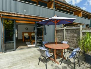 Stylish Woolshed Apartments - Havelock North