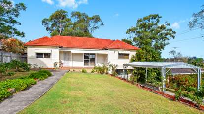 86 Sherbrook Road, Hornsby