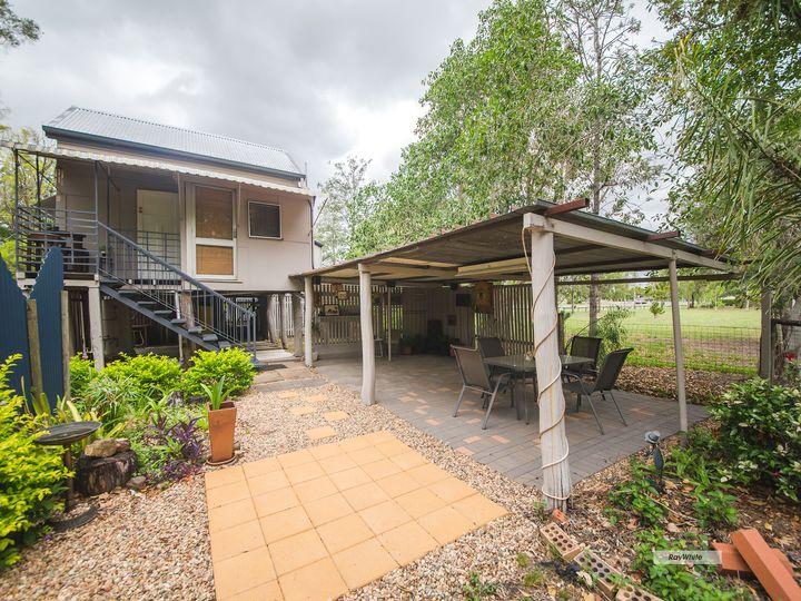 122 Western Street, West Rockhampton, QLD