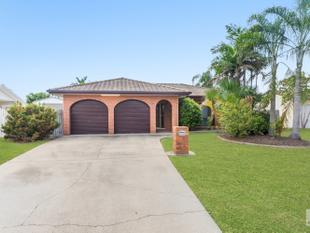Large Family Home - Centrally Located - Kirwan