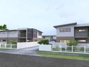 Brand New Units walking distance to Capalaba CBD - Capalaba