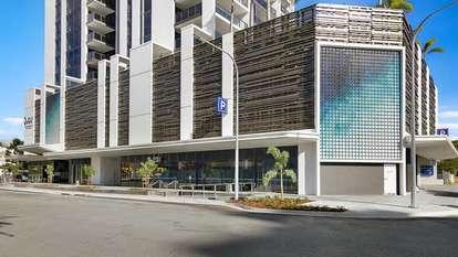 Ground  29 Queensland Avenue, Broadbeach