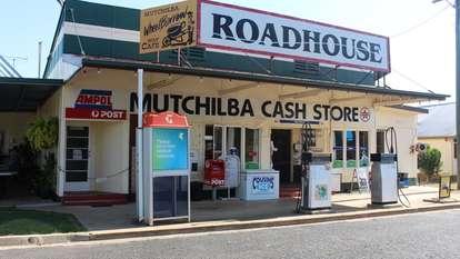 Mutchilba