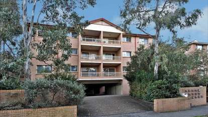 5/14-16 Lennox Street, Parramatta